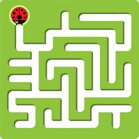 Maze King (App เกมส์เต่าทองเขาวงกต Maze King)