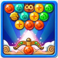 Bubble Legends 2 (App เกมส์ยิงลูกแก้ว Bubble Legends 2)