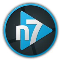 n7player (App ฟังเพลงครบเครื่อง)