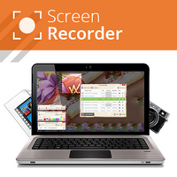Icecream Screen Recorder (โปรแกรมอัดวีดีโอ และ จับภาพหน้าจอ ) :