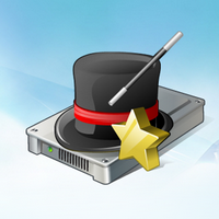 MiniTool Partition Wizard Home Edition :