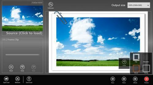 ดาวน์โหลดโปรแกรม PhotoWand
