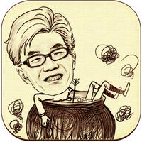MomentCam (App ทำภาพ การ์ตูนล้อเลียน) :