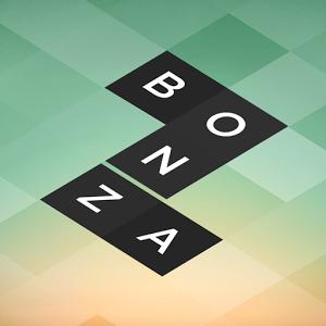 Bonza Word Puzzle (App เกมส์ต่อคำศัพท์) :