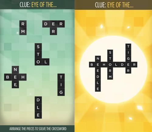 โหลดเกมส์ Bonza Word Puzzle
