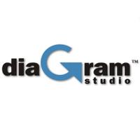 Diagram Studio (โปรแกรมสร้างแผนภูมิ ไดอะแกรม สารพัดประโยชน์) :