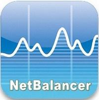 NetBalancer (โปรแกรม NetBalancer ควบคุมการใช้อินเทอร์เน็ต) :