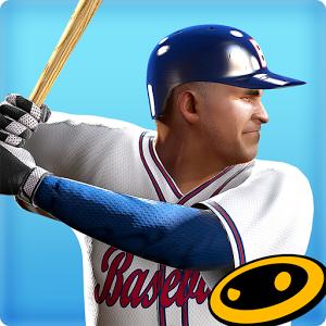 Tap Sports Baseball (App เกมส์ตีเบสบอล) :