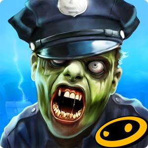 Dead Route (App เกมส์วิ่งยิงซอมบี้) :