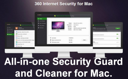 360 Internet Security for Mac