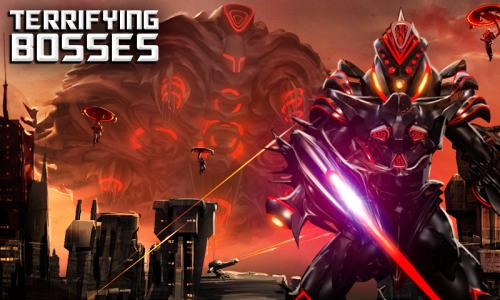 เกมส์ Tyrant Unleashed
