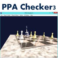 PPA Checker (โปรแกรม PPA Checker หมากฮอส โดยตัวแทนโอลิมปิก) :
