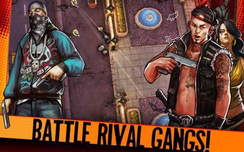 โหลดเกมส์ Gang Lords
