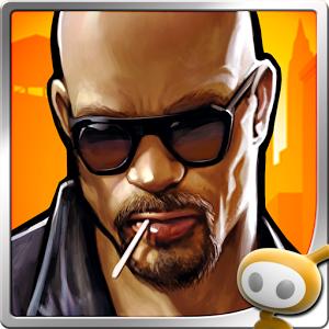 Gang Lords (App เกมส์แบ่งข้างยิง) :