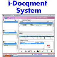 i-Docqment System (โปรแกรม จัดเก็บเอกสาร อิเล็กทรอนิกส์ ทุกประเภท)