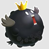 NIMBLE BIRDS (App เกมส์นกบินตะลุยด่านสุดมันส์)