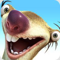 Ice Age Adventures (App เกมส์ไอซ์เอจผจญภัย)