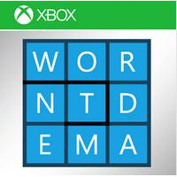 Wordament (เกมส์ฝึกคำศัพท์ภาษาอังกฤษ)
