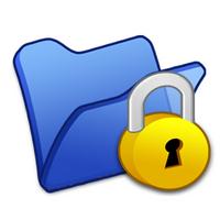 Lock Folder Script File (สคริปล็อคโฟลเดอร์ ขนาดเล็ก ฟรี)