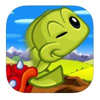 Turtle Run Sonic Racing (App เกมส์แข่งเต่าวิ่ง สุดมันส์)