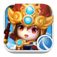 My MonsterParty (App เกมส์ต่อสู้มอนสเตอร์สุดมันส์)