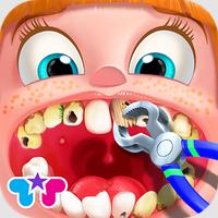 Dentist Mania Doctor X Clinic (App เกมส์ถอนฟัน)