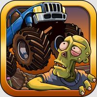Zombie Road Racing (App เกมส์ขับรถทับซอมบี้สุดมันส์)