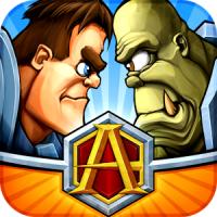 Epic Arena (App เกมส์ต่อสู้ทหาร)