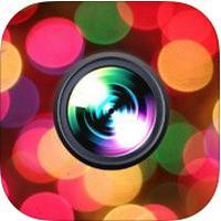Bokeh Camera FX (App ตกแต่งภาพวิ๊ง)