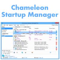 Chameleon Startup Manager Lite