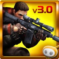 Contract Killer 2 (App เกมส์ Contract Killer วางแผนยิง)