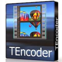 TEncoder (โปรแกรม TEncoder แปลงไฟล์และตัดต่อวีดีโอ ฟรี)