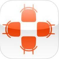 SOStarving (App จองร้านอาหาร แนะนำร้านอาหาร)