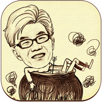 MomentCam (App ทำภาพ การ์ตูนล้อเลียน)