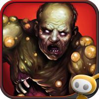 Contract Killer Zombies 2 (App เกมส์ลุยเมืองซอมบี้)