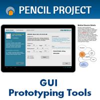 Pencil Project (โปรแกรมทำ Mock Up ตัวอย่าง App ฟรี)