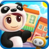 Small Street (App เกมส์บริหารเมือง)