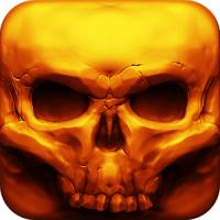 Death Dome (App เกมส์ต่อสู้สัตว์ประหลาด)
