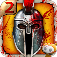 Blood Glory 2 (App เกมส์สังเวียนนักรบ)