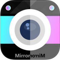 Mirror Grid (App กระจก แต่งรูปสะท้อน)