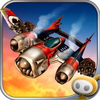 Bombshells (App เกมส์ยิงยานรบ)
