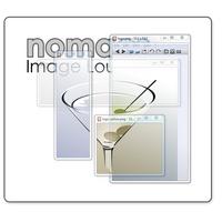 Nomacs (โปรแกรม Nomacs แต่งรูป บนเน็ตเวิร์ค ฟรี)