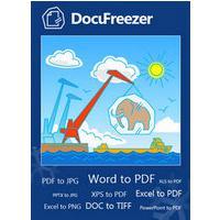 DocuFreezer (โปรแกรม DocuFreezer แปลงไฟล์เอกสารต่างๆ ฟรี)