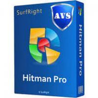 Hitman Pro (โปรแกรม Hitman Pro สแกนไวรัส เมล์แวร์ สปายแวร์)