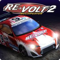 RE-VOLT Multiplayer (App เกมส์รถแข่งออนไลน์)