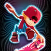 Epic Skater (App เกมส์เด็กบอร์ดสุดผาดโผน Epic Skater)
