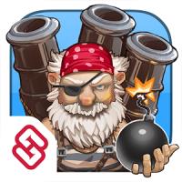 Pirate Legends Tower Defense (App เกมส์ป้องกันเรือ)