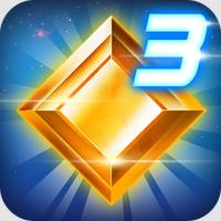 Jewels Star 3 (App เกมส์เรียงเพชรสุดคลาสสิค)