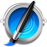 Painter Mobile (App วาดรูประบายสี)