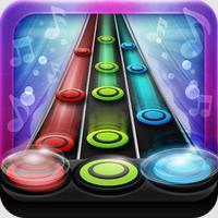 Rock Hero (App เกมส์กีต้าร์ร๊อคสุดมันส์ Rock Hero)